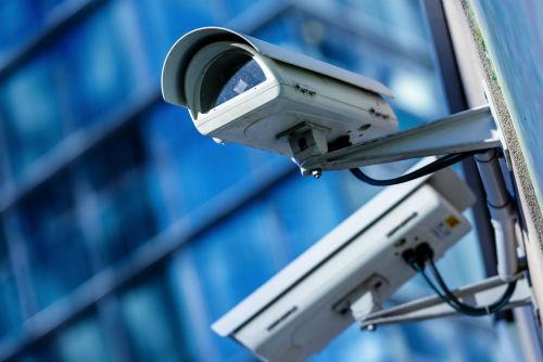 Corporate Security System Singapore