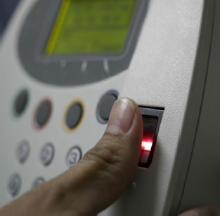 Time Attendance System Singapore